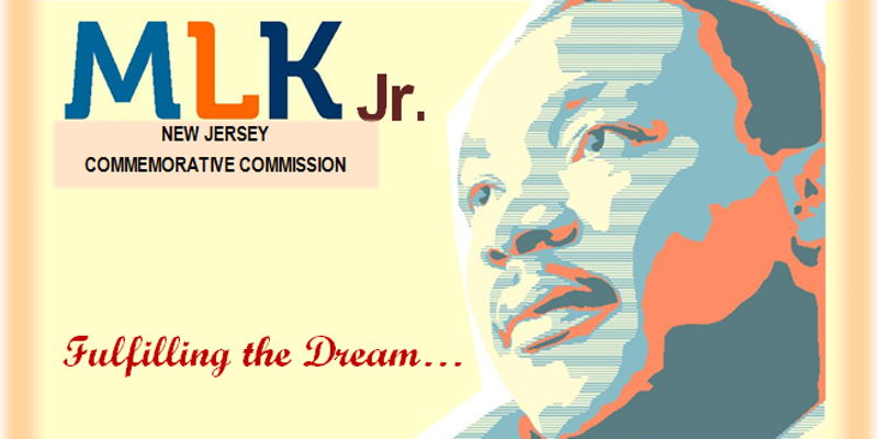 "2018 Dr. Martin Luther King, Jr. Commemorative: ""Dr. King's Legacy on Law and Justice"""