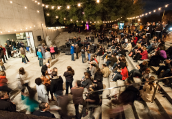 Friday Nights at OMCA: Night Market & Off the Grid