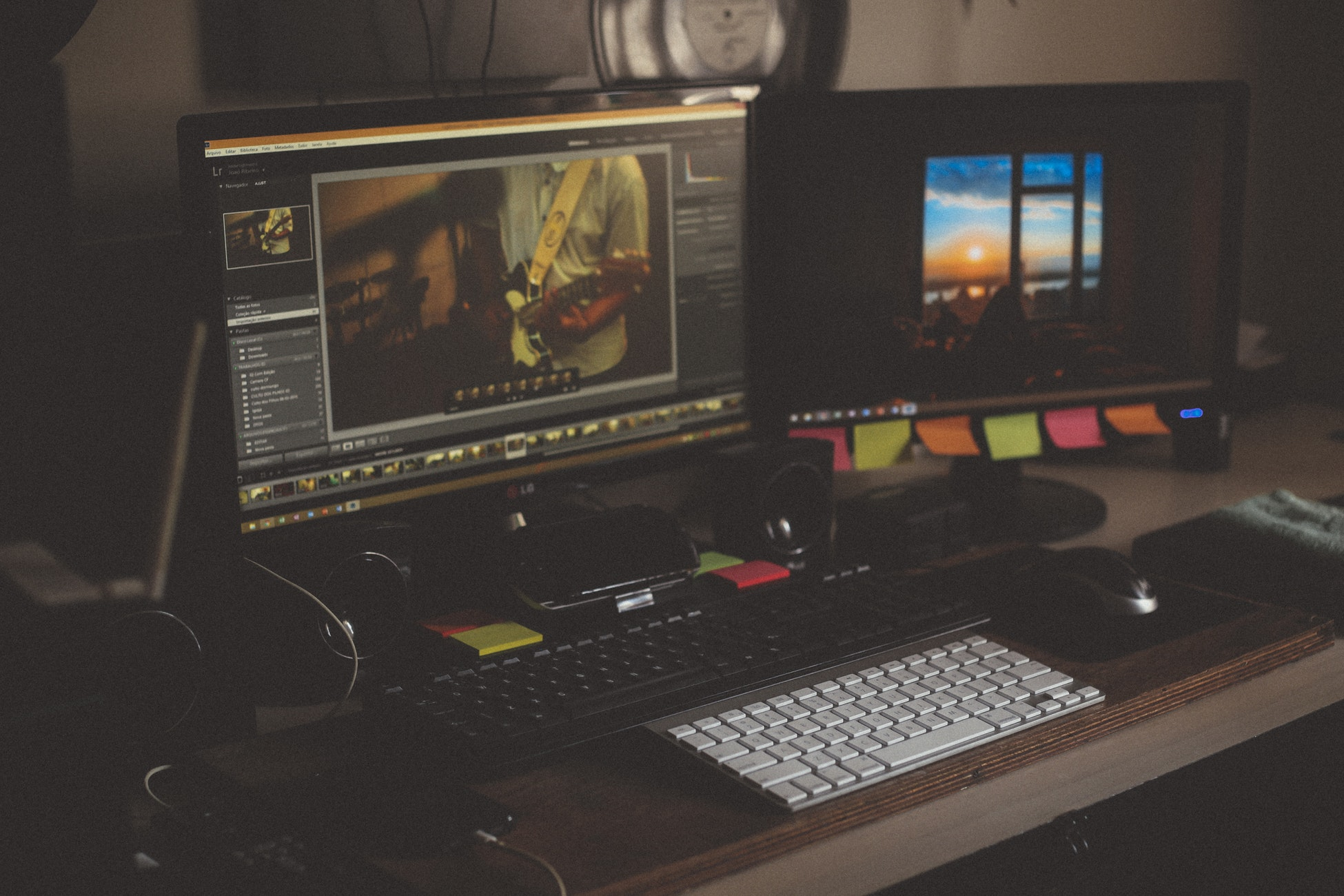 Final Cut Pro Training Class: Introduction