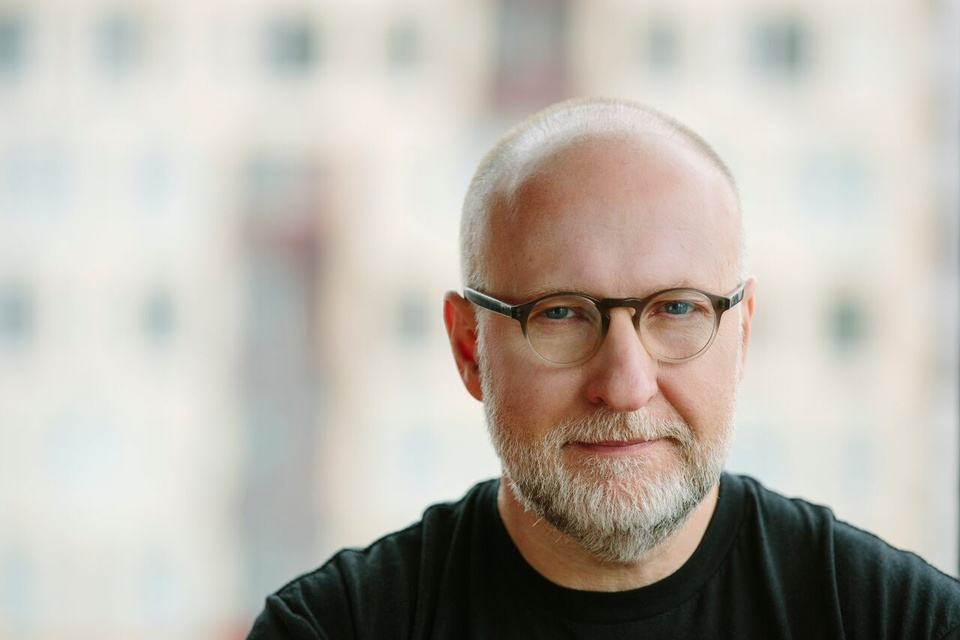 Bob Mould at Underground Arts