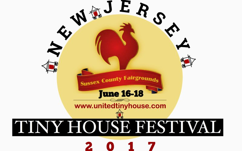 2017 Tiny House Festival At The Sussex County Fairgrounds