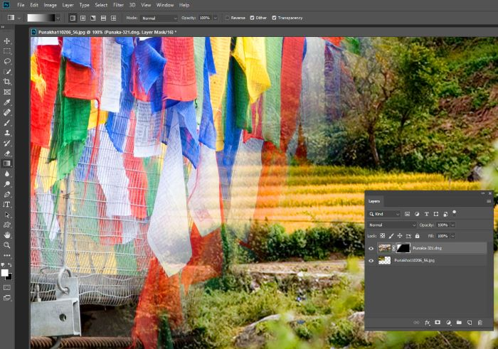 REMOTE LEARNING: Adobe Photoshop for Photographers