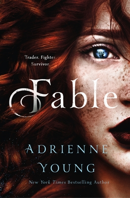 Virtual event with Adrienne Young/Fable