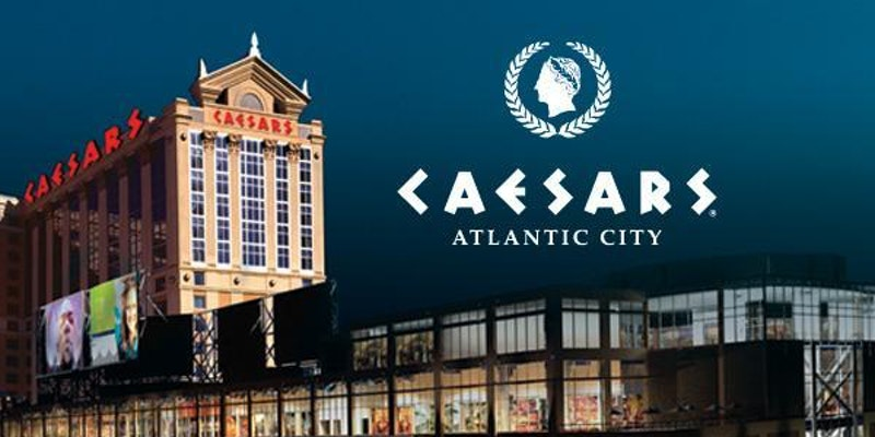 Atlantic City Comedy Club tickets. Shows every night. Playground at Caesars