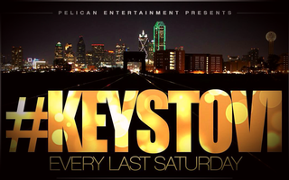 #KEYSTOVI--> Dallas #1 Upscale International Social Xperience.