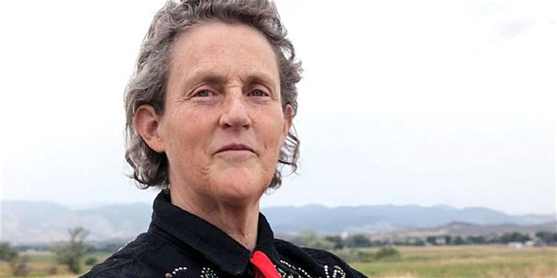 Dr. Temple Grandin: Empowering Autistic Individuals be Successful - Webinar