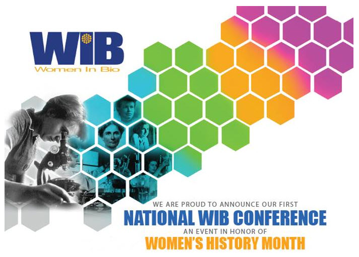 WIB-Atlanta YWIB Women's History Month Event! – History and Science at the Atlanta Science Festival