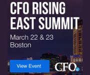 CFO Rising East Summit