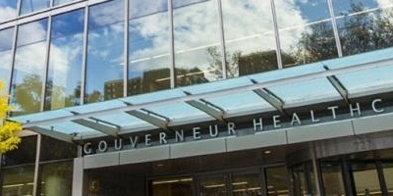 NYC Health + Hospitals/Gouverneur Career Fair Event - 9/20/17 (Nursing)