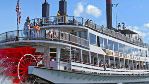 Lake George Steamboat's 200th Anniversary