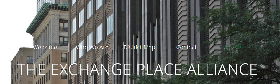 Exchange Place Alliance SID