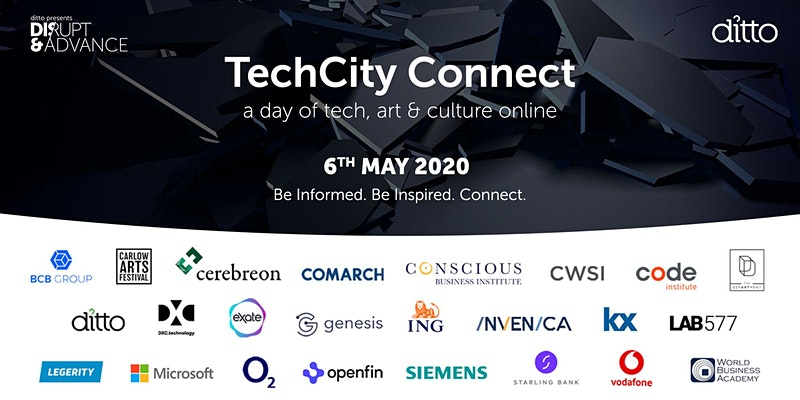 TechCity Connect