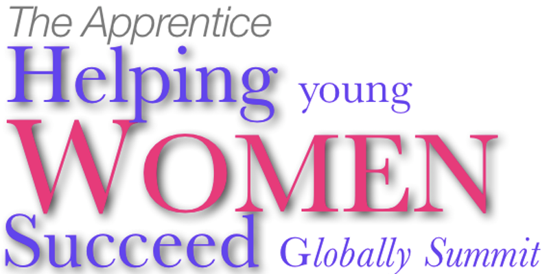Helping Young Women Succeed Globally Summit 2017
