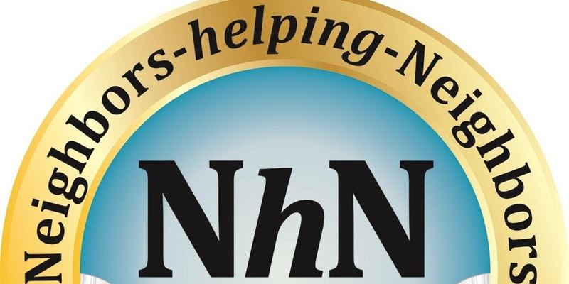 Neighbors-helping-Neighbors USA @ Wayne Library on the 1st & 3rd Wednesdays