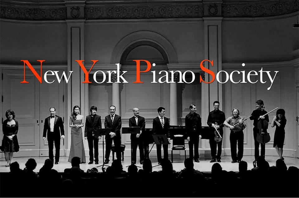 New York Piano Society
