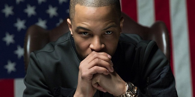 T.I. PRESENTS: THE HUSTLE GANG TOUR @ Venue 578