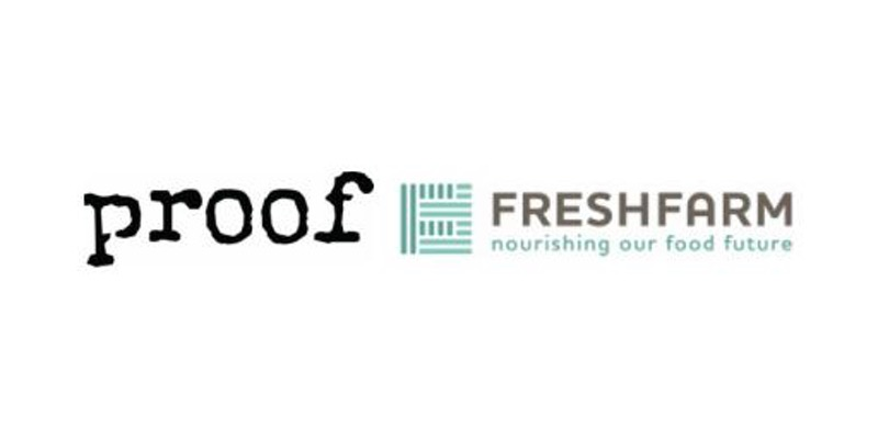 Proof & FRESHFARM Cooking Class Series