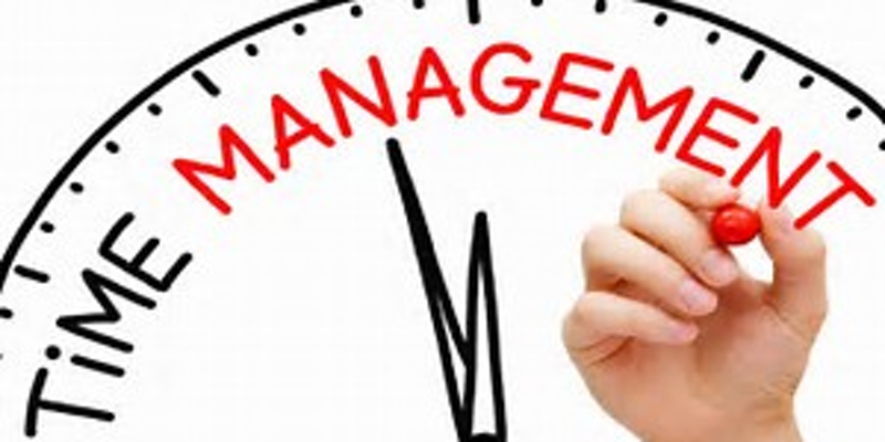 Time Management Workshop - Boston, MA
