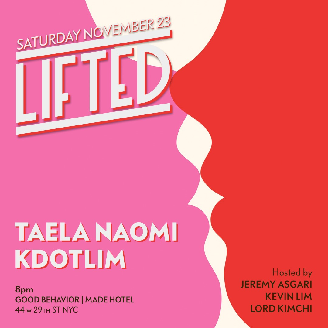 Lifted ft. Taela Naomi