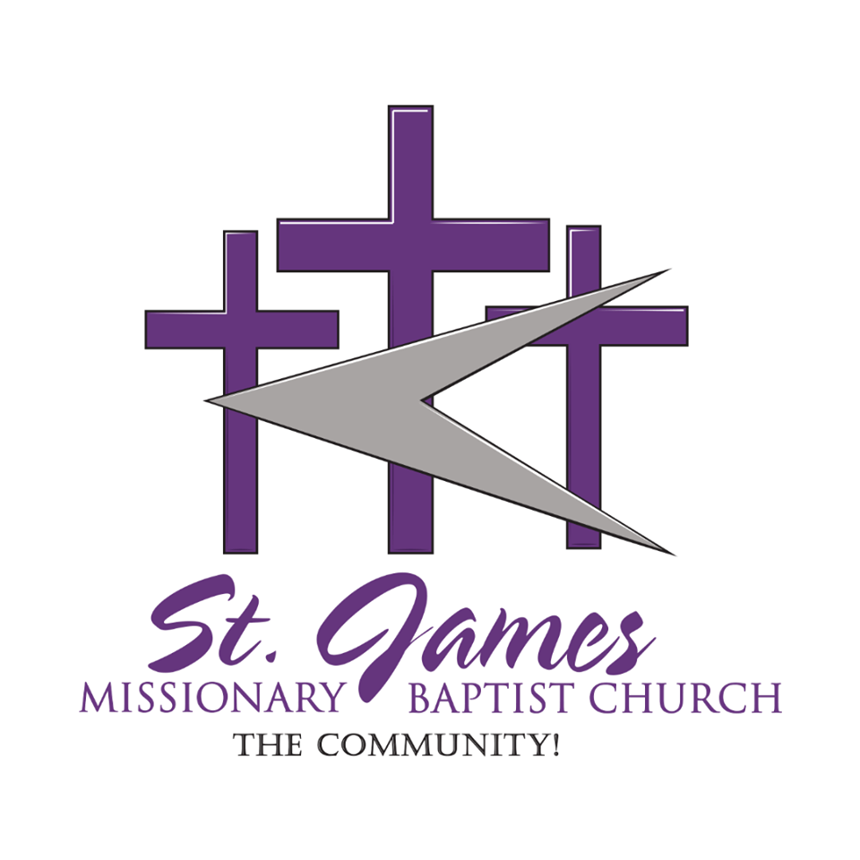 St. James Missionary Baptist Church