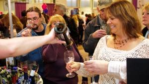 11th Annual Syracuse Wine and Chocolate Festival