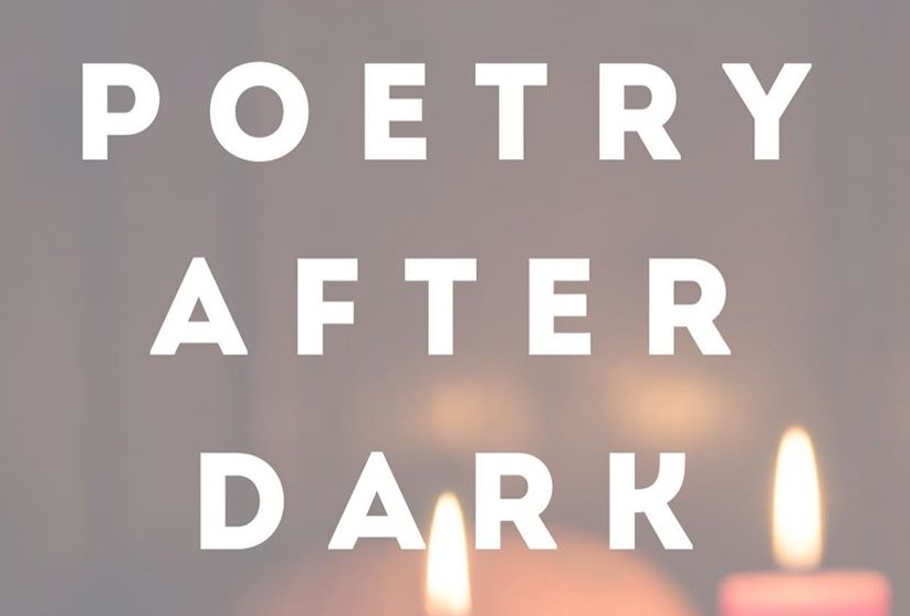 Key2MIA Live: Poetry After Dark