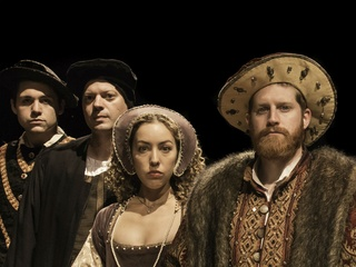 Wolf Hall Parts I and II at Main Street Theater