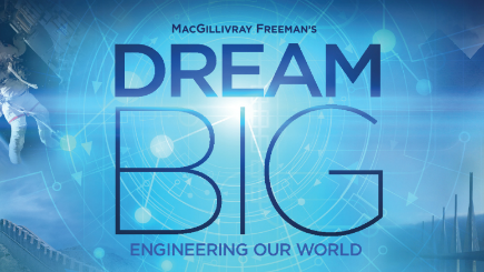 Dream Big: Engineering Our World @ The Omni IMAX