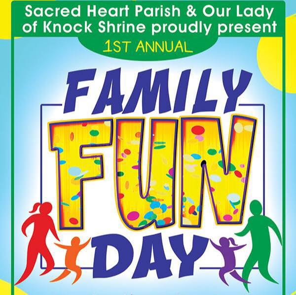 1st Annual Family Fun Day
