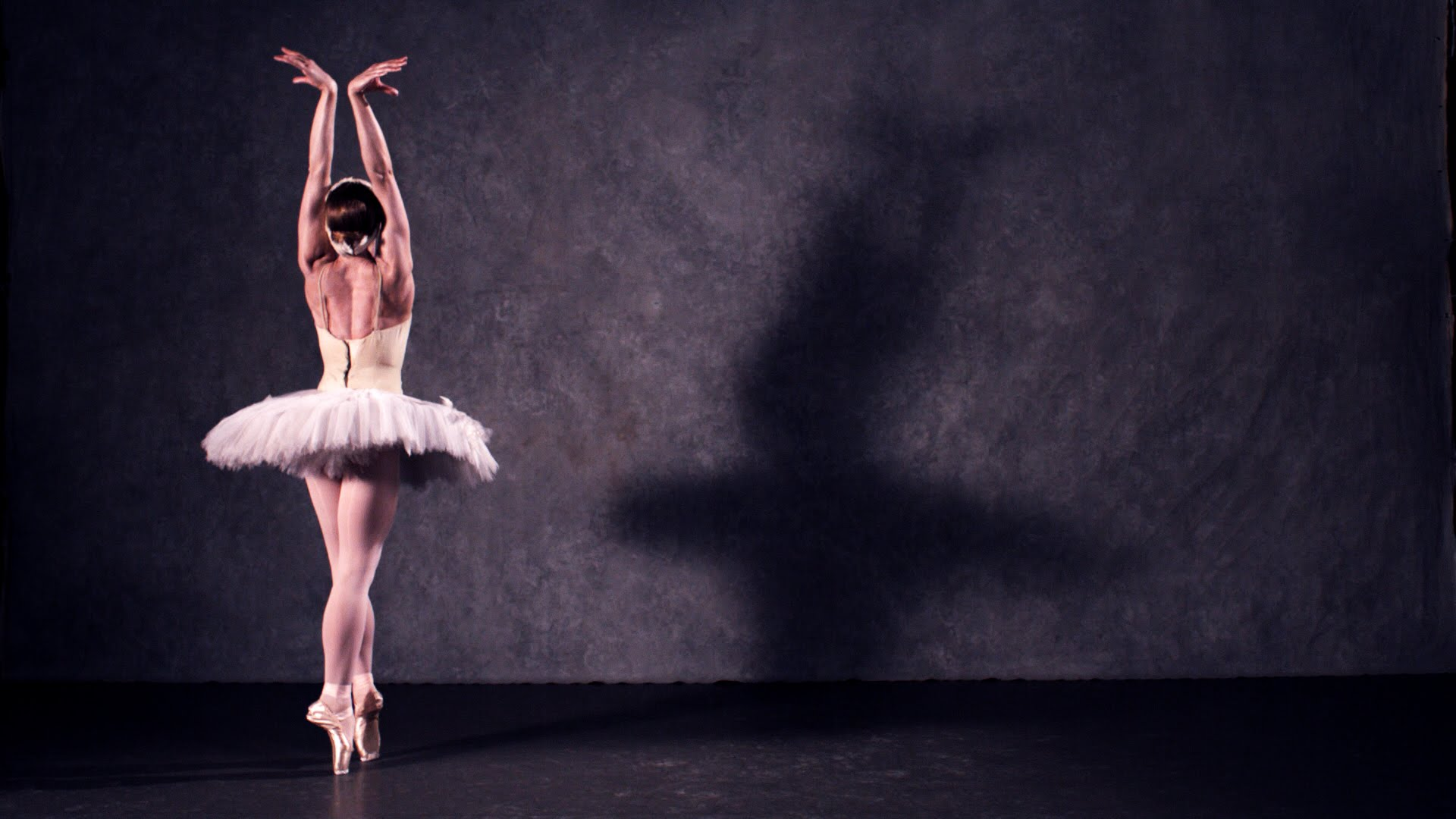 The Red Shoes Ballet Performance