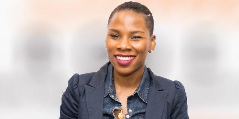 HMAAC Spring Lecture Series: Luvvie Ajayi