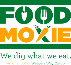 Moxie Tuesday Workshop: Food as Medicine