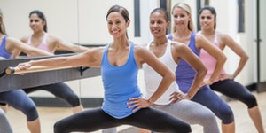 Dance 411: Adult Barre Fitness (All Levels)