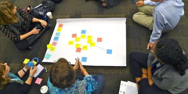 2-Day Liberating Structures Primer Workshop