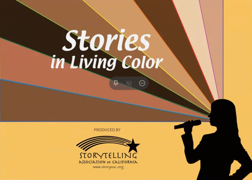 Stories in Living Color / Stories in Black and White