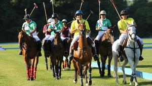 Saratoga Polo - July 15th - New York