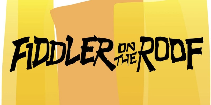 The Covenant School Presents: Fiddler on the Roof