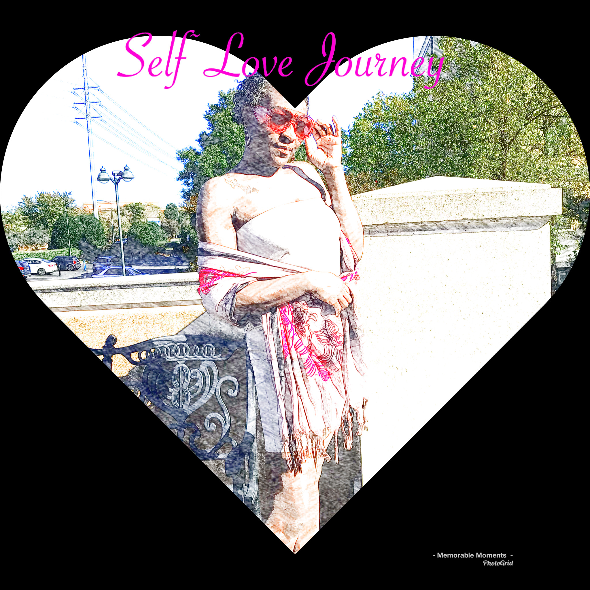 Self~Love Journey