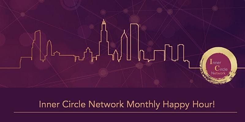 Inner Circle- VIRTUAL Happy Hour