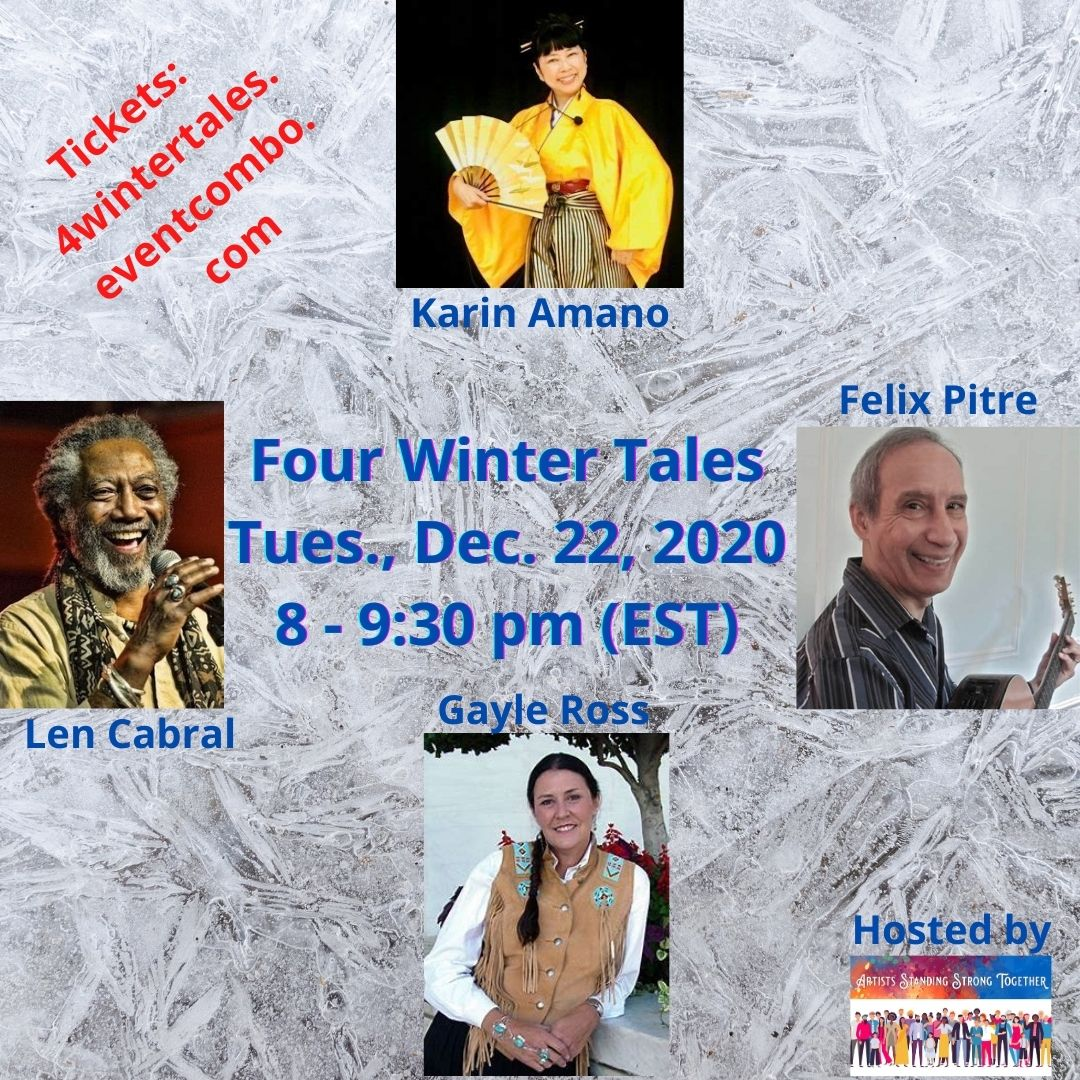 Four Winter Tales