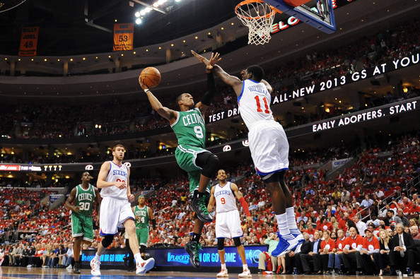 Boston Celtics at Philadelphia 76ers