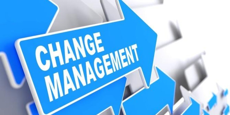 Change Management Workshop - Dallas, TX