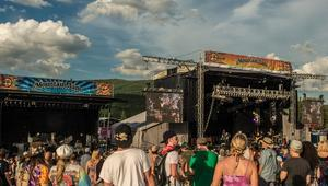 13th Annual Mountain Jam at Hunter Mountain