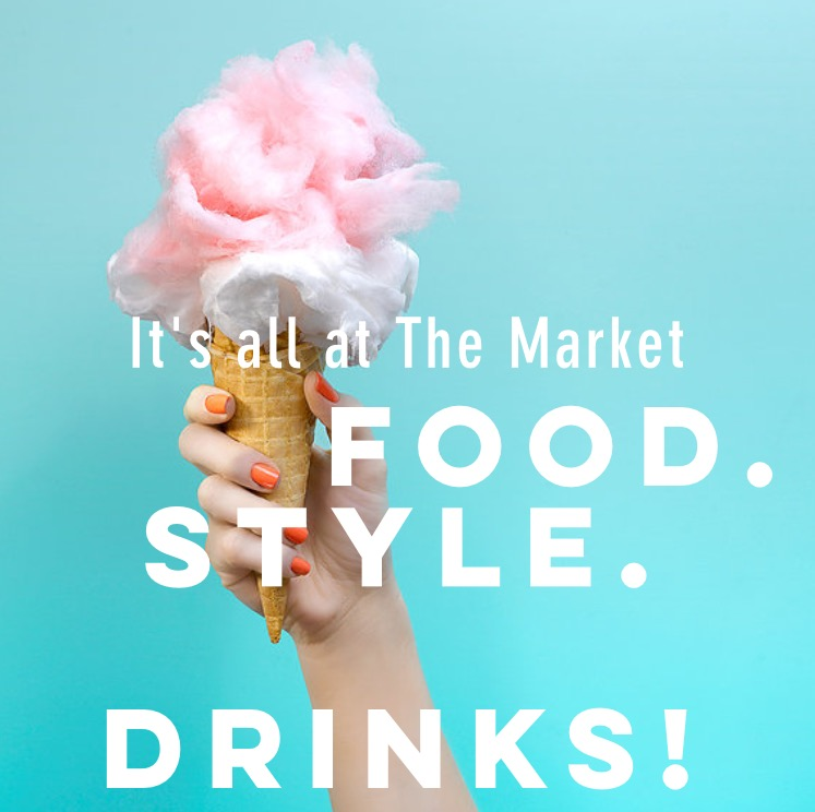 SIP. SHOP. EAT! at The Collective Market | Williamsburg