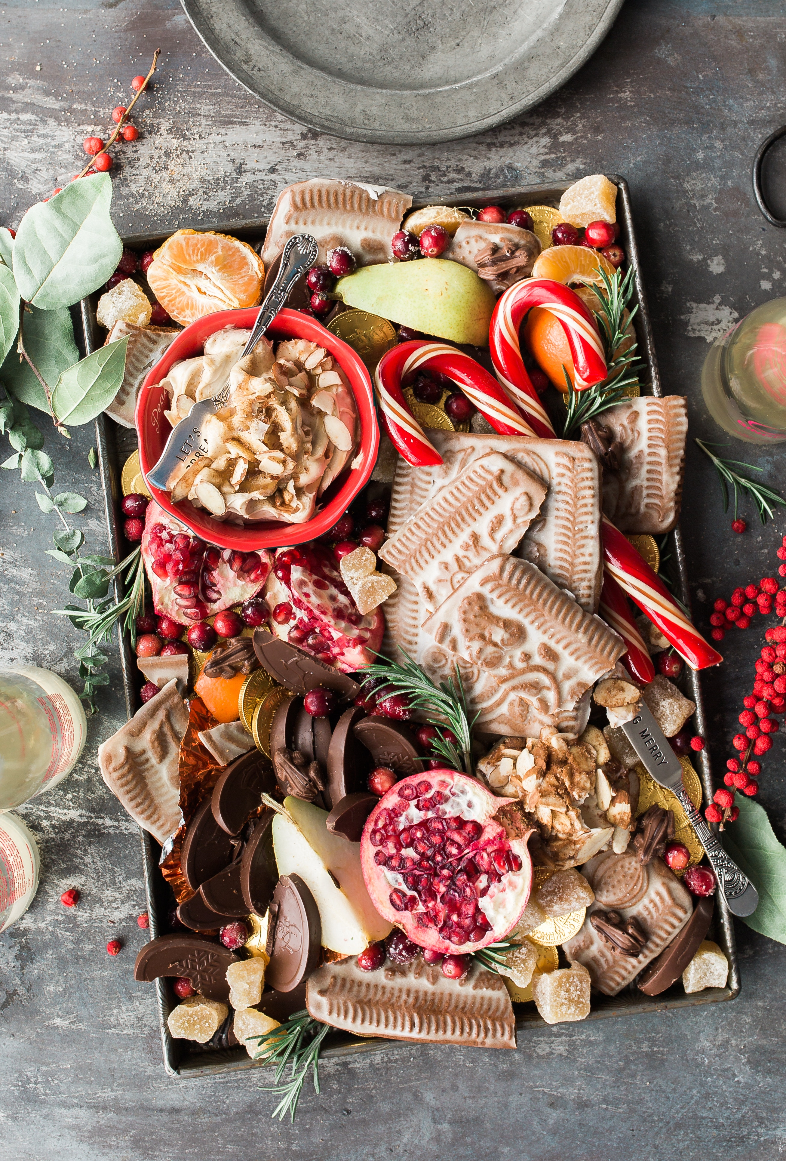 Manage Holiday Stress, Eating & Digestion