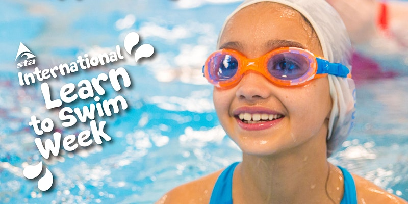 STA's International Learn to Swim Week 2020