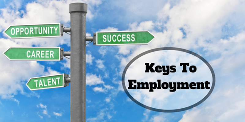Keys To Employment
