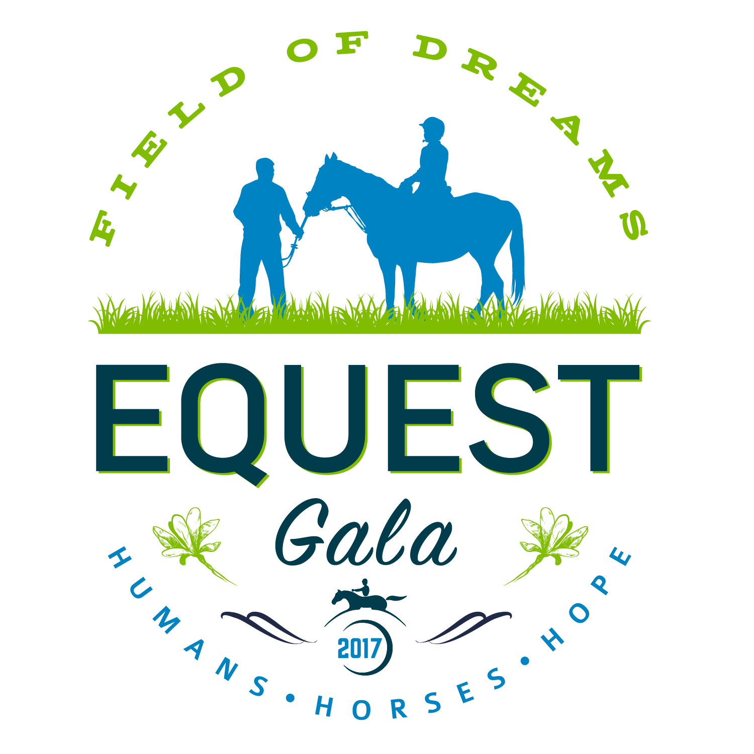 2017 Equest Gala: Field of Dreams