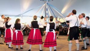 International Celtic Festival