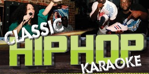 Hip Hop Karaoke Championship Series (PART1) Powered By Hpnotiq